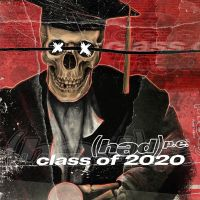 Cover (Hed) P.E - Class Of 2020