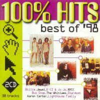 Cover  - 100% Hits: The Best Of 1998