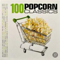 Cover  - 100 Popcorn Classics