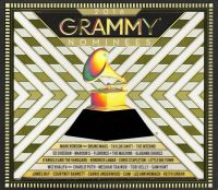 Cover  - 2016 Grammy Nominees