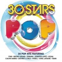 Cover  - 30 Stars - Pop