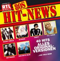 Cover  - 80s Hit-News