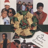 Cover  - A LaFace Family Christmas