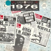 Cover  - A Series - 25 Years Of Rock 'n' Roll 1976