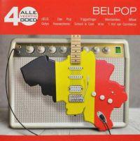 Cover  - Alle 40 goed - Belpop