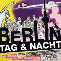 Cover  - Berlin - Tag & Nacht 3