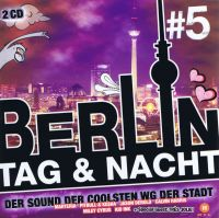 Cover  - Berlin - Tag & Nacht #5