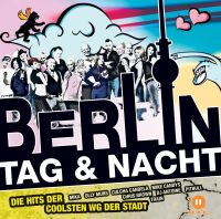 Cover  - Berlin - Tag & Nacht