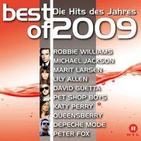 Cover  - Best Of 2009 - Die Hits des Jahres
