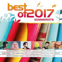 Cover  - Best Of 2017 - Sommerhits