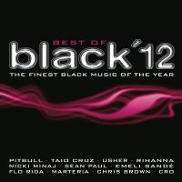 Cover  - Best Of Black '12