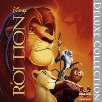 Cover  - Best of Le roi lion (Best Of The Lion King)