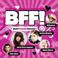 Cover  - BFF! - Best Friends Forever!