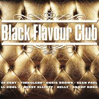 Cover  - Black Flavour Club