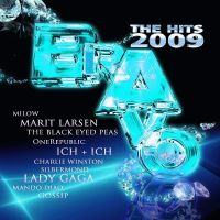 Cover  - Bravo - The Hits 2009