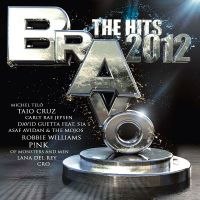 Cover  - Bravo - The Hits 2012