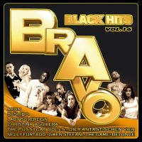 Cover  - Bravo Black Hits Vol. 16