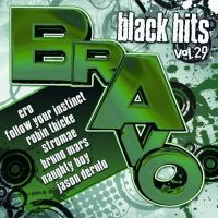 Cover  - Bravo Black Hits Vol. 29
