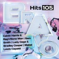 Cover  - Bravo Hits 105