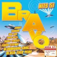 Cover  - Bravo Hits 51