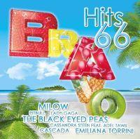 Cover  - Bravo Hits 66