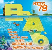 Cover  - Bravo Hits 78
