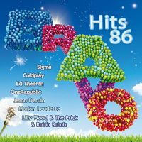 Cover  - Bravo Hits 86