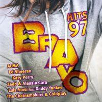 Cover  - Bravo Hits 97