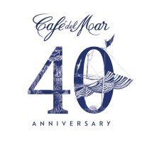 Cover  - Café del Mar - 40th Anniversary