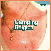 Cover  - Camping Belgica