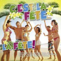Cover  - C'est la fête... La fête!