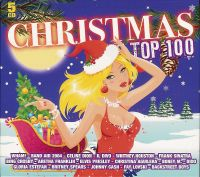 Cover  - Christmas Top 100
