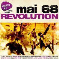 Cover  - Classic 21 - Mai 68: Révolution