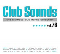 Cover  - Club Sounds Vol. 76