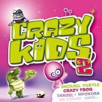 Cover  - Crazy Kids 2