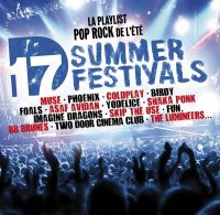 Cover  - D17 Summer Festivals