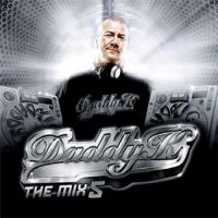 Cover  - Daddy K - The Mix 5