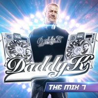 Cover  - Daddy K - The Mix 7
