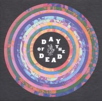 Cover  - Day Of The Dead