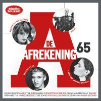 Cover  - De Afrekening 65
