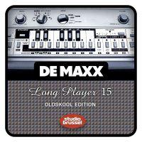 Cover  - De Maxx - Long Player 15