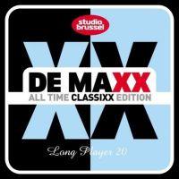 Cover  - De Maxx - Long Player 20