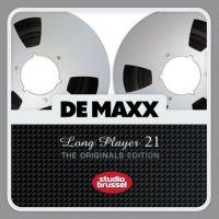 Cover  - De Maxx - Long Player 21