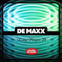 Cover  - De Maxx - Long Player 29
