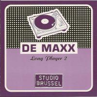 Cover  - De Maxx - Long Player 2