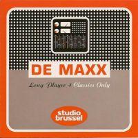 Cover  - De Maxx - Long Player 4
