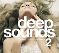 Cover  - Deep Sounds 2 - The Very Best Of Deep House