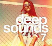 Cover  - Deep Sounds 7 - The Very Best Of Deep House