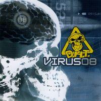 Cover  - DHT - Virus 8