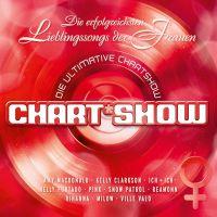 Cover  - Die ultimative Chart Show - Die erfolgreichsten Lieblingssongs der Frauen